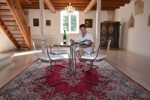 Ein hochwertiger Orientteppich macht Ihren Raum zu etwas ganz Besonderen
